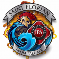 Silver City Saint Florian IPA logo