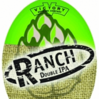 Victory Ranch Series Double IPA