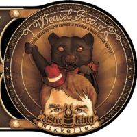 Weasel Rodeo Stout (Jester King Mikkeller)