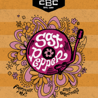 Cambridge Sgt. Pepper Farmhouse Ale