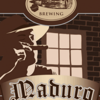 cigar city maduro can new label
