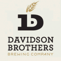 davidson brothers brewing logo