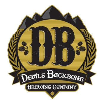 devils backbone brewing logo