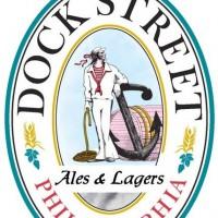 dock street ales logo