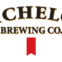 michelob brewing logo