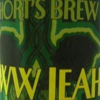 shorts aww jeah double ipa 2
