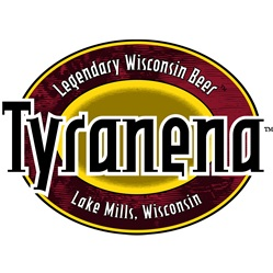 tyranena brewing logo