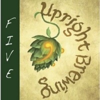 upright five saison