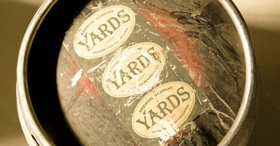 yards brewing keg