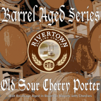 Rivertown Old Sour Cherry Porter