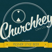 Churchkey Can Co logo