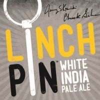 Green Flash Founders Linchpin 22 oz