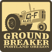Ground Breaker Brewing logo