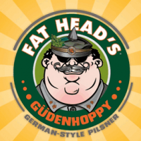 Fat Head's Güdenhoppy German Pilsner