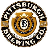 Pittsburgh Brewing Co logo