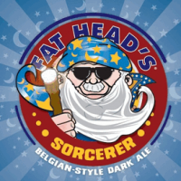Fat Head's Sorcerer Belgian Dark Ale