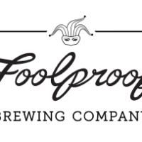 foolproof brewing co logo