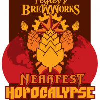 Fegley's Nearfest Hopocalypse Imperial IPA