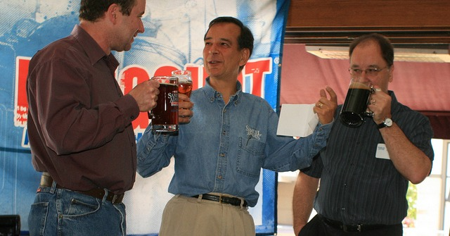 jim koch boston beer longshot