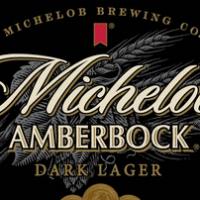 Michelob AmberBock Amber Lager DraftMark