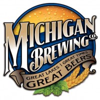 michigan brewing logo