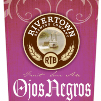 Rivertown Ojos Negros Barrel-Aged Fruit Sour Ale