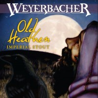 Weyerbacher Old Heathen Imperial Stout