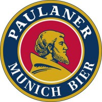 paulaner brewery logo