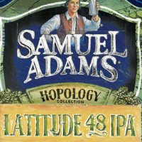 samuel adams latitude 48