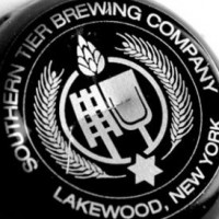 southern tier brewing cap