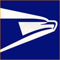 usps postal service logo