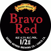 Sierra Nevada Bravo Red