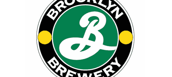 Brooklyn Brewery logo crop