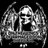 DC Brau On the Wings of Armageddon Imperial IPA