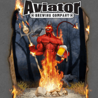 Aviator Devil's Tramping Ground Tripel
