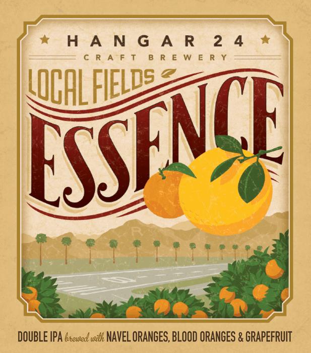 Hangar 24 Essence Double IPA kicks off Local Fields Series ...