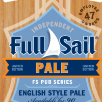 Full Sail English Pale Ale