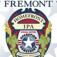 Fremont Homefront IPA
