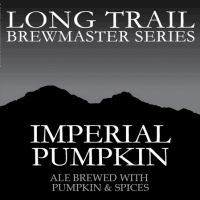 Long Trail Imperial Pumpkin Ale