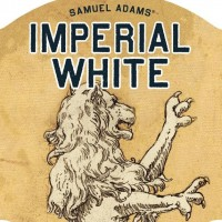 Samuel Adams Imperial White Ale
