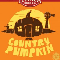 Ithaca Country Pumpkin Ale