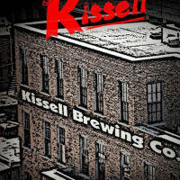 Kissell One Year Anniversary Robust Porter