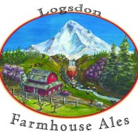 Logsdon Farmhouse Ales logo