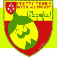 Pretty Things Magnifico!