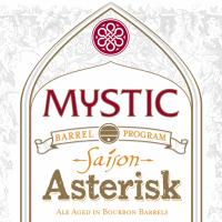 Mystic Saison Asterisk