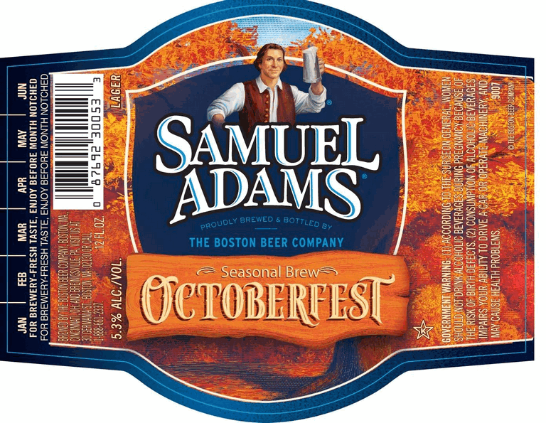 Holiday Beer Specials