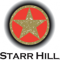 Starr Hill Brewery logo
