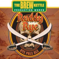 The Brew Kettle Ruddy Rye Pale Ale