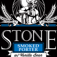 Stone Smoked Porter with Vanilla Bean