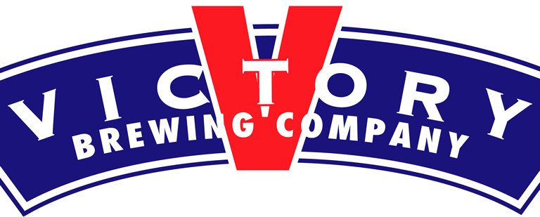 Victory Brewing logo big